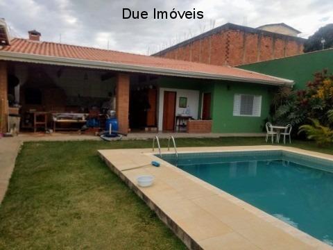 Chácara No Altos Da Bela Vista, Indaiatuba/sp,  Terreno De 1.000m² - Ch00130 - 34102879