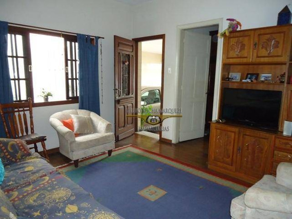 Casa Com 3 Dormitórios À Venda, 198 M² Por R$ 600.000,00 - Mooca - São Paulo/sp - Ca0133