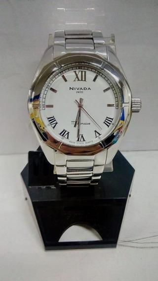 Reloj Nivada Millonarie