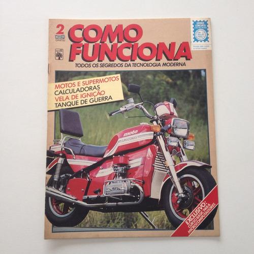 Revista Como Funciona Amazonas A158
