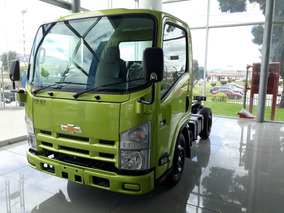 Camion Tipo Chasis Nhr Desde $67.890.0000