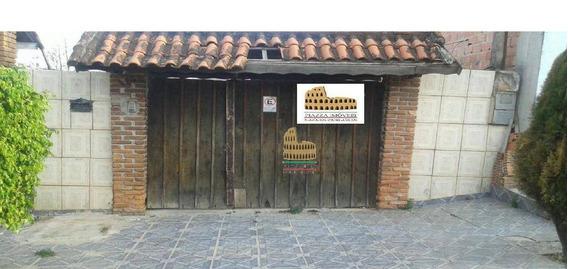 Casa Residencial À Venda, Portal De Iperó, Iperó. - Ca0089