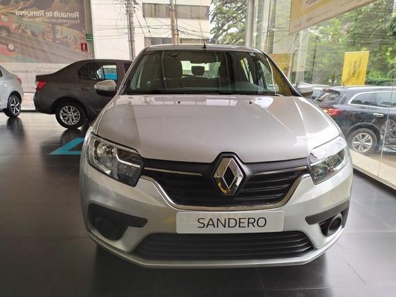 Renault Sandero Life Ph2