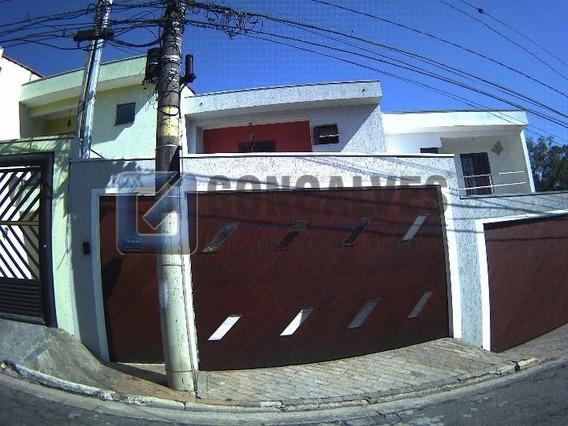 Venda Sobrado Sao Caetano Do Sul Jardim Sao Caetano Ref: 707 - 1033-1-70788
