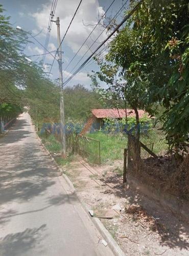 Terreno À Venda Em Joapiranga - Te277209