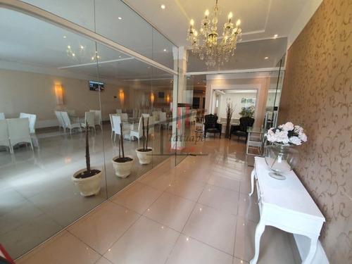 Salao Comercial - Jardim Analia Franco - Ref: 8782 - L-8782