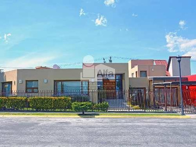 Casa En Condominio En Venta En La Asunción, Metepec, México