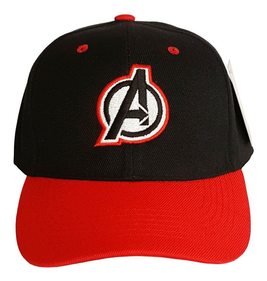 86e61e8ec48c Gorras New Era Avengers Infinity War en Mercado Libre México