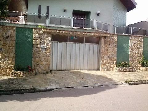 Casa - Venda - Jardim Florestal - Cod. 1157 - V1157