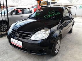 Ford Ka Hatch Ka 1.0 Flex 4p Man