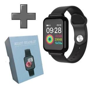 Smartwatch B57+película+envio Imediato Android/ios