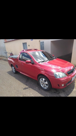 Chevrolet Montana 1.8 Sport Flex Power 2p 2008