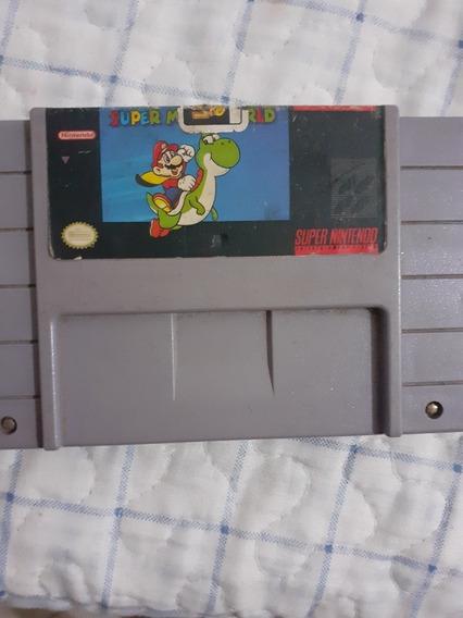 Fita Nintendo Super Mario
