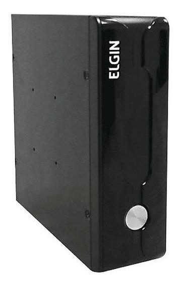 Mini Pc Elgin Newera E3 Nano Intel Celeron J1800