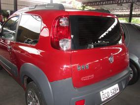 Fiat Uno 1.0 Way 8v Flex 2p Manual