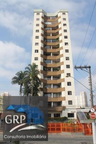 Imagem 1 de 15 de Apartamento Para Venda Em Santo André, Vila Valparaíso, 2 Dormitórios, 1 Suíte, 2 Banheiros, 2 Vagas - 6559_1-1941002