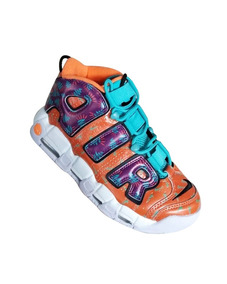 Zapatos Nike Uptempo Deportivo