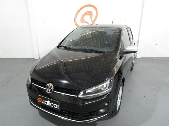Volkswagen Fox 1.6 Rock In Rio