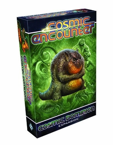 Encuentro Cósmico: Expansión Del Dominio Cósmico