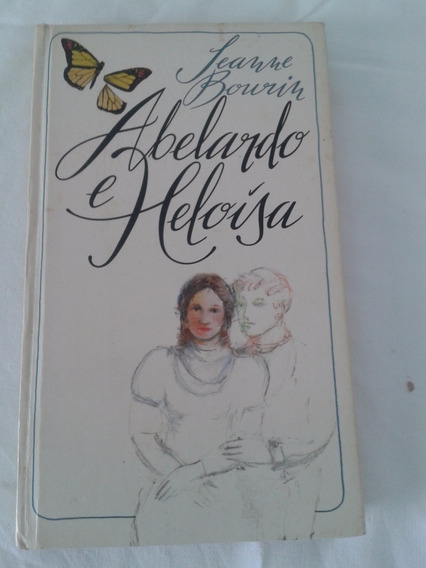 Livro Abelardo E Heloisa