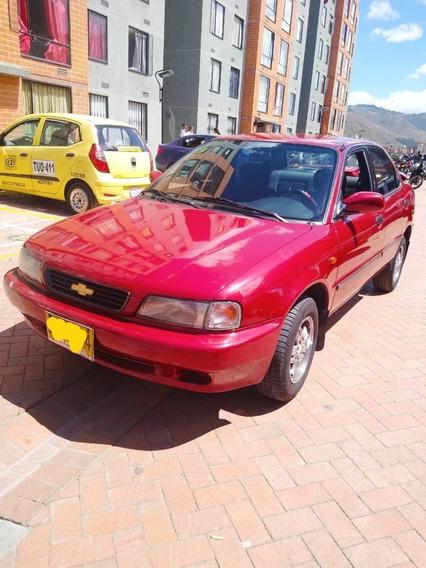 Chevrolet Esteem Esteem 1997