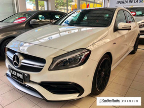 Mercedes Benz Amg A 45 4matic 2000cc 2018