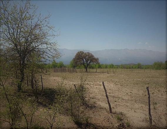 Terreno De 2 Hectareas En Nono,cordoba