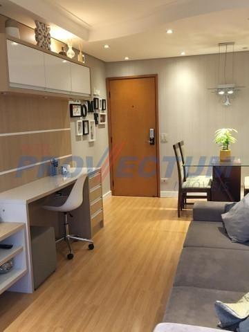 Apartamento À Venda Em São Bernardo - Ap283204