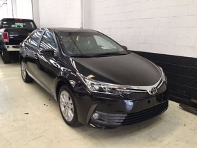 Toyota Corolla 2.0 Xei Blindado Iiia 2018 0km Pronta Entrega