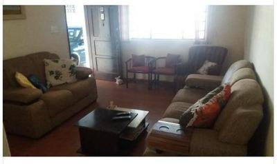 Casa Em Vila Nossa Senhora De Fátima, São Vicente/sp De 171m² 4 Quartos À Venda Por R$ 276.000,00 - Ca221628