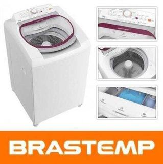 Máquina De Lavar Roupas Brastemp Bwk11ab 11kg Nova Garantia