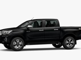 Toyota Hilux Srx Cd 2.8 Diesel 4x4 2019/2019 Okm