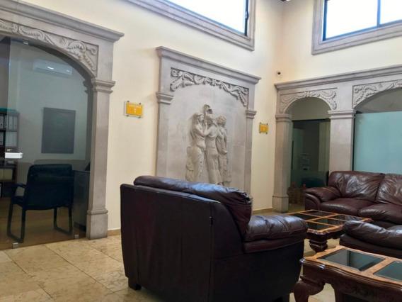 Oficina En Roma-condesa