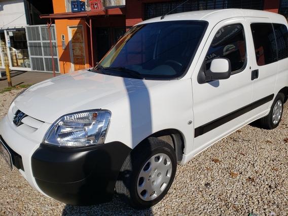 Peugeot Partner Patagónica 1.6 115 2019