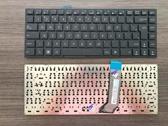 Teclado Notebook Asus S400 S400e S400c S400ca