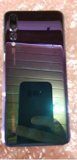 Huawei P20 Pro Twilight 6ram/128gb + Pélicula+capinha