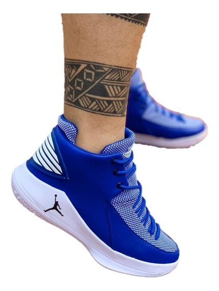 Zapatos Calzado Deportivo Nike Jordan 100% Calidad Colombian