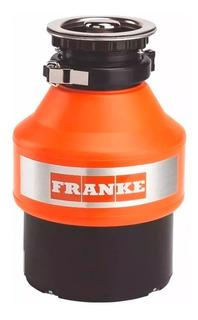 Triturador De Residuos Franke 1/2 Hp Uso Residencial