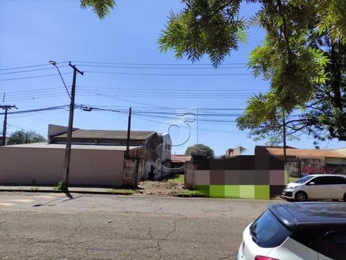 Imagem 1 de 5 de Terreno À Venda, 323 M² Por R$ 225.000,00 - Waldemar Hauer - Londrina/pr - Te0293