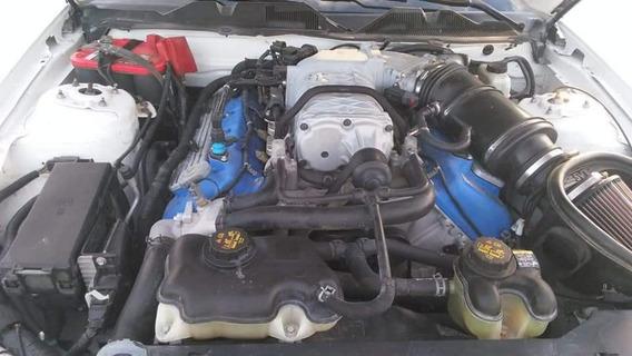 Ford Shelvy Gt 500 2013
