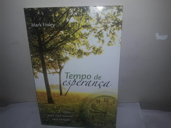 Livro Tempo De Esperança Mark Finley