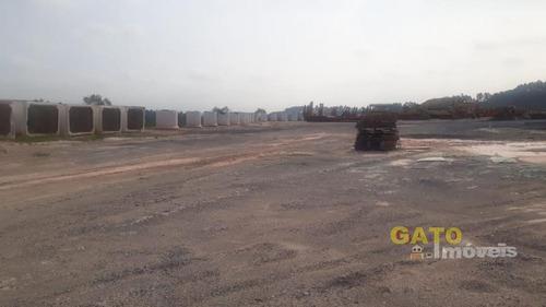 Área Industrial Para Venda Em Cajamar, Jordanésia (jordanésia) - 19122_1-1287165