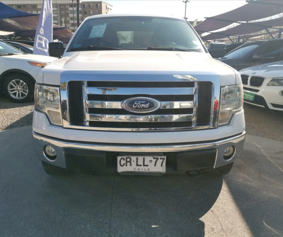 Ford F-150 2011 5.0 Double Cab Xlt 4x4