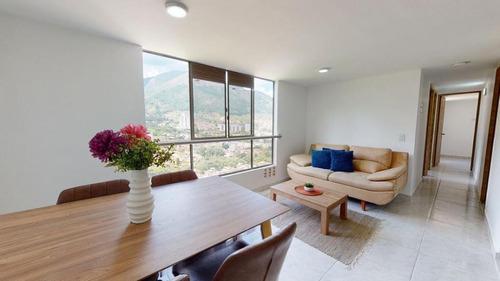 Imagen 1 de 17 de Apartamento En Venta En Majagua, Bello
