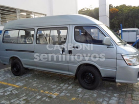 Jinbei Gran Topic Van, Bonitão!