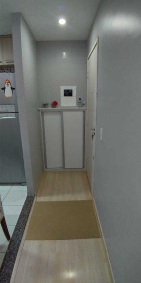 Apartamento 2dorm 58m - Condomínio Alphaview