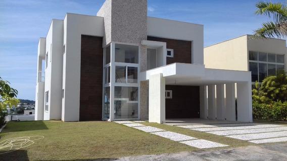 Excelente Casa Em Alphaville! - J19 - 3051735