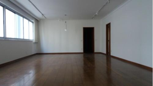 Imagem 1 de 30 de Apartamento  3 Quartos 95 M² Úteis  R$ 5.100 - Paraíso Sp - Ap0993