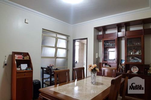 Imagem 1 de 15 de Apartamento À Venda No Santa Lúcia - Código 278975 - 278975