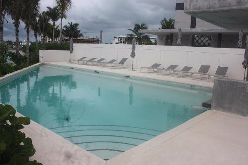 Departamento Amueblado De 1 Recámara En Renta O Venta, Marina Condos, En Puerto Cancún, Cancún, Quintana Roo